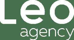 leo agency white
