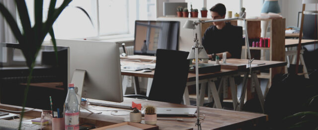 Как выглядит неграмотная трансформация бизнеса – Leo Agency